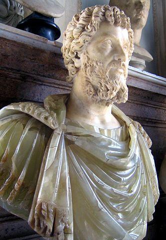 Rzeźba rzymska - cechy, przykłady, twórcy