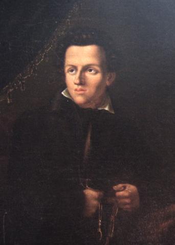Juliusz Słowacki Biografia życiorys