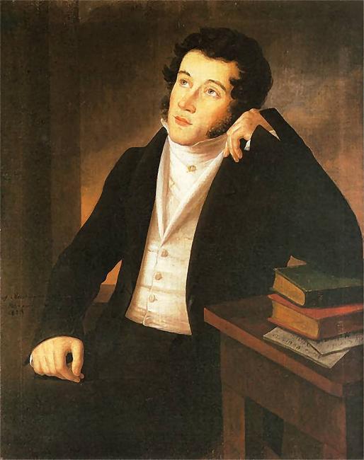 Adam Mickiewicz Biografia życiorys