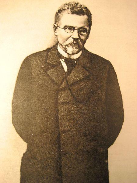 Bolesław Prus Biografia życiorys Twórczość