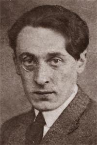 Bruno Jasieński Biografia życiorys Twórczość