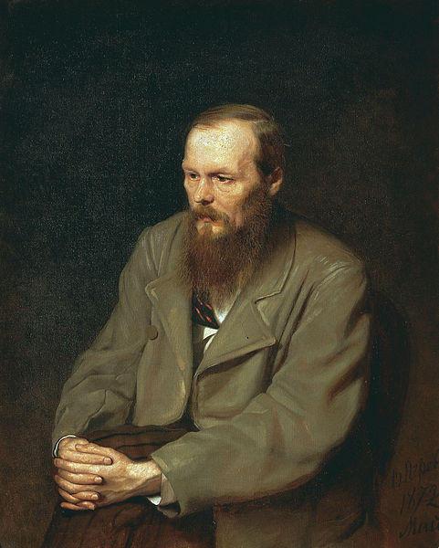 Fiodor Dostojewski Biografia życiorys I Twórczość