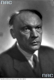 Jan Parandowski