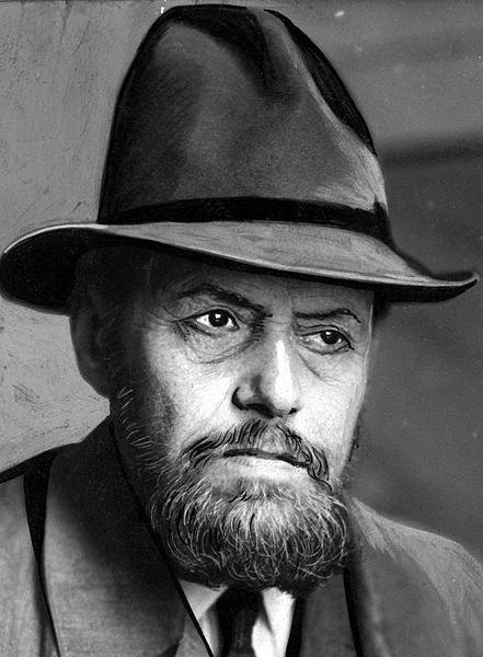 Kazimierz Przerwa Tetmajer Biografia życiorys Twórczość