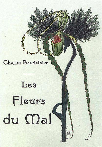 Kwiaty Zła Opracowanie Ogólne Zbioru Charles Baudelaire