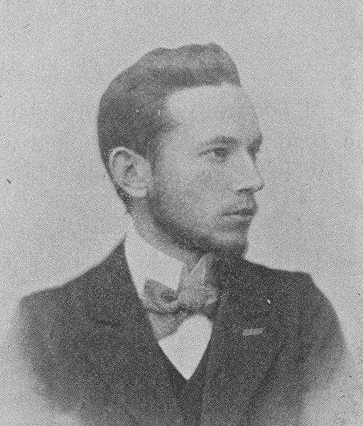 Leopold Staff Biografia życiorys Twórczość
