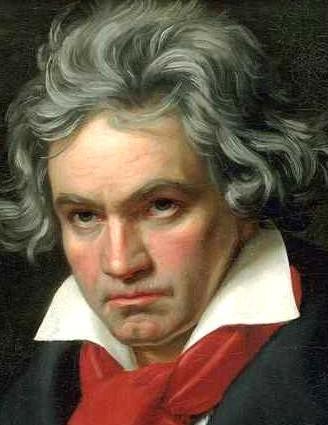 Ludwig van Beethoven - biografia, życiorys i twórczość