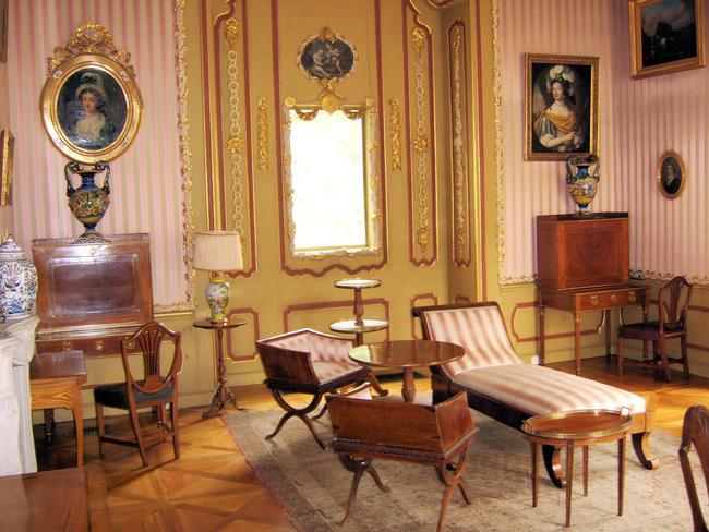 architektura rokokowa cechy przyk ady przedstawiciele. Black Bedroom Furniture Sets. Home Design Ideas